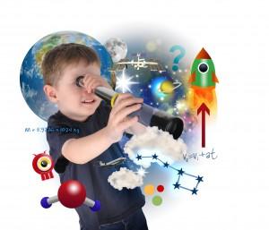LIFE School astronomy